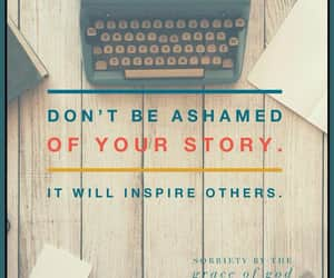 ashamed, inspire, and quote image