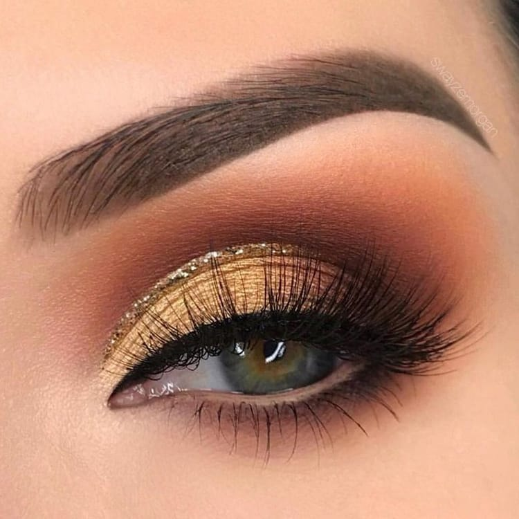 article, makeup, and fashion image