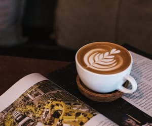 cafe, coffee, and homemade image