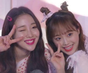 yves, loona, and icon image