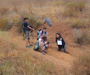 director, filmmaking, and juliaeditz image