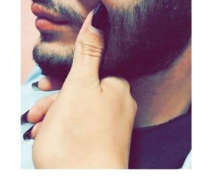 Algeria, beard, and boyfriend image