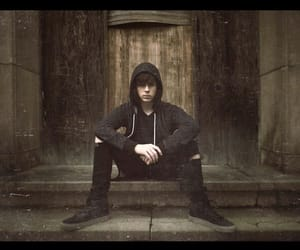 actor, celebrity, and chandler riggs image