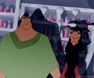 gif and emperors new groove image