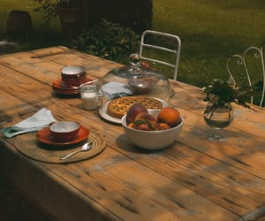 table and call me by your name image