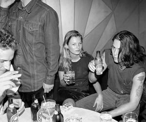 kate moss and johnny depp image