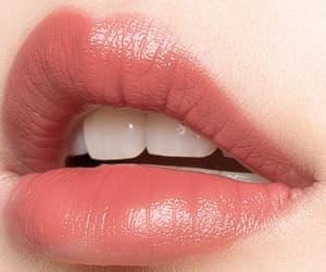 lips, aesthetic, and beauty image