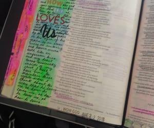 art, bible, and christian image