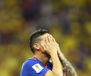 colombia, world cup, and james rodriguez image
