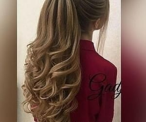 cabelo, hairs, and style image
