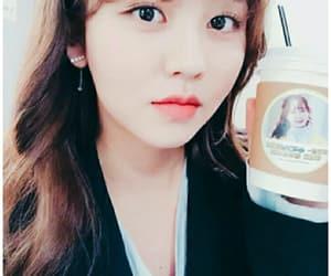 aesthetic, mug, and asian girl image