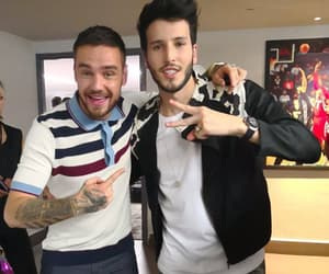 celebrities, famous, and liam payne image