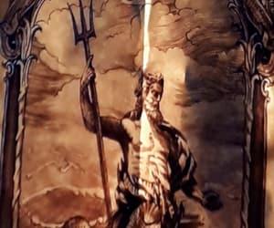 aesthetic, god, and fantasy image