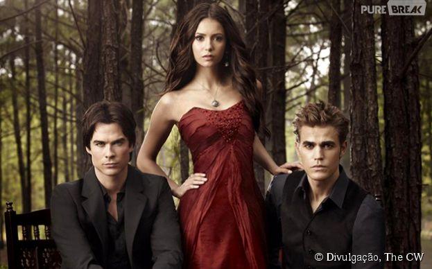 article, girl, and Vampire Diaries image