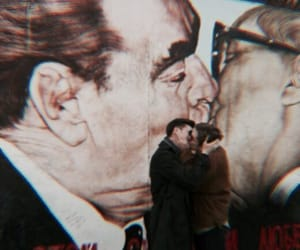 gay, boy, and kiss image