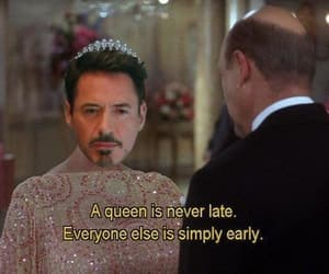 Queen, quotes, and Late image