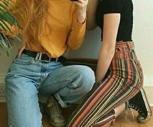 fashion, alternative, and girl image