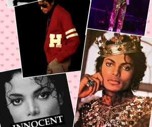 angel, history, and king of pop image