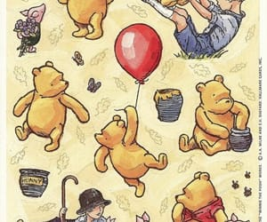piglet, christopher robin, and winniethepooh image