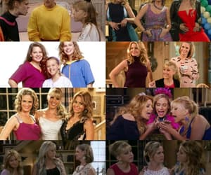 full house, candace cameron bure, and edits image
