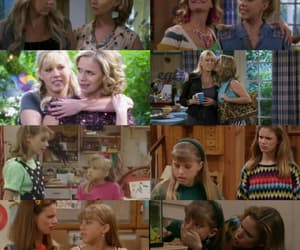 edit, full house, and fuller house image