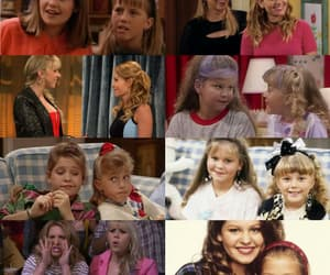 stephanie tanner, edits, and full house image