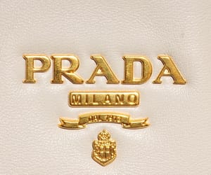 Prada and aesthetic image