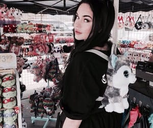 maggie lindemann, rp, and Maggie image