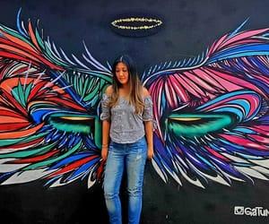 brazil, grafite, and saopaulo image