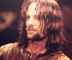 aragorn, lord of the rings, and Senhor dos Aneis image