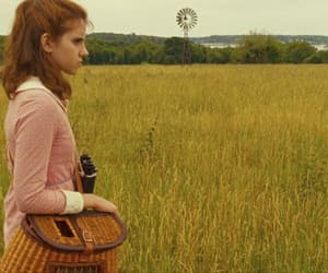 moonrise kingdom and wes anderson image