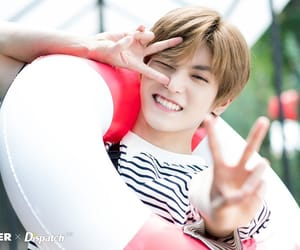 taeyong and ♡nct♡ image