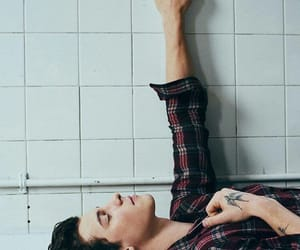 new, shawnmendes, and inmyblood image