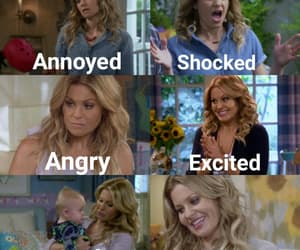 emotions, full house, and dj tanner image