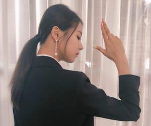 kpop, rena, and xiyeon image