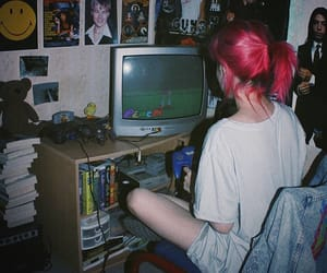 90's and aesthetic image