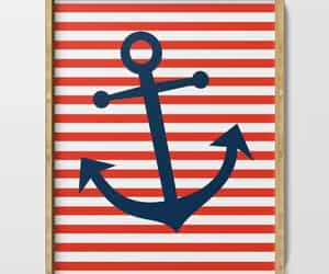 anchor, boating, and gifts image