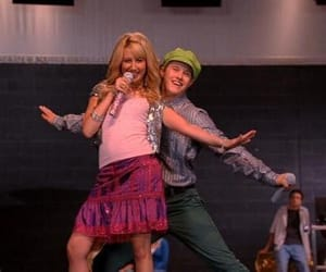 high school musical, HSM, and sharpay evans image