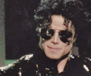 icon, king of pop, and legend image
