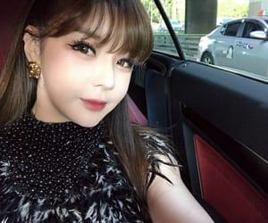 2ne1, park bom, and CL image