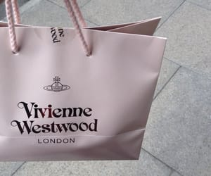 vivienne westwood, fashion, and pink image