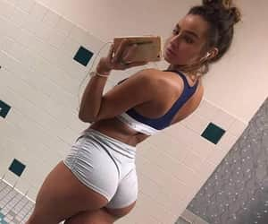 beautiful, butt, and sommer ray image