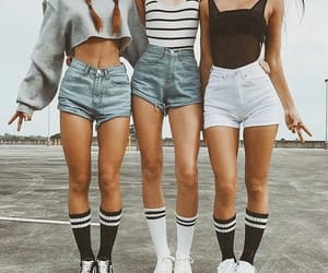 girls, tumblr, and líneas image