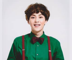 asian, boy, and Chen image