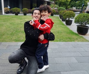 meteor garden and dylan wang image
