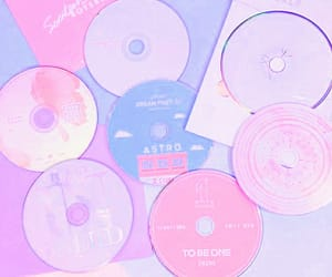 pink and Seventeen image