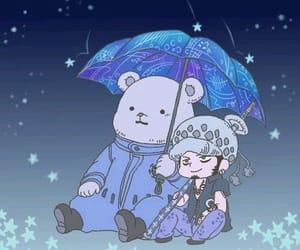 awww, Law, and bepo image