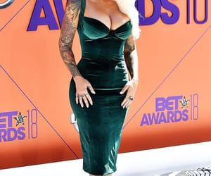 Amber Rose, 2018 bet awards, and awards image