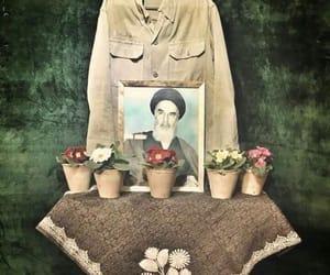 iran, شهادة, and resistance image