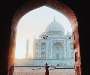beautiful, fashion, and india image